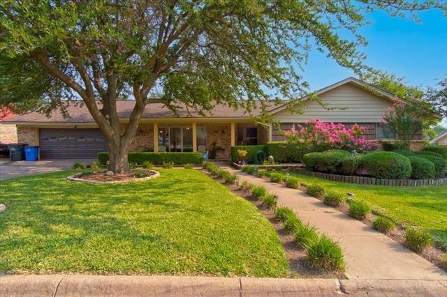 5717 Diamond Oaks Drive N, Haltom City, TX 76117 - #: 14644521