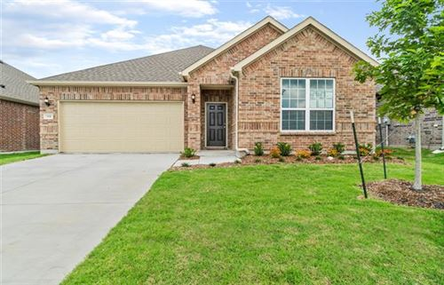 Photo of 114 Austero Drive, Fate, TX 75189 (MLS # 14257522)