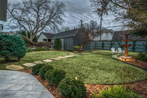 Tiny photo for 3409 Mockingbird Lane, Highland Park, TX 75205 (MLS # 14286522)