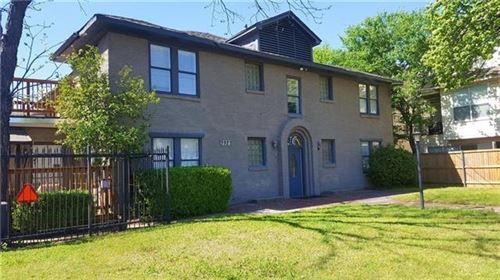 Photo of 3927 Cole Avenue #C, Dallas, TX 75204 (MLS # 14456522)
