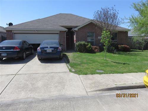 Photo of 507 Waterford Street, Farmersville, TX 75442 (MLS # 14544522)