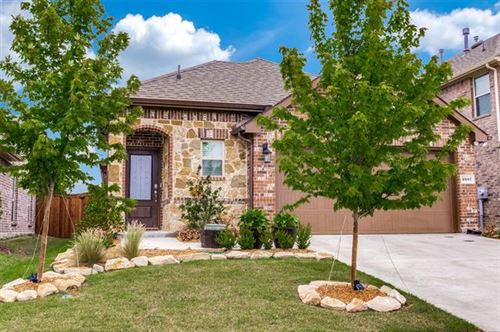 Photo of 2557 Pettus Drive, Forney, TX 75126 (MLS # 14575522)