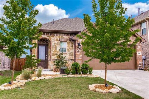 Photo of 2557 Pettus Drive, Forney, TX 75126 (MLS # 14575522)