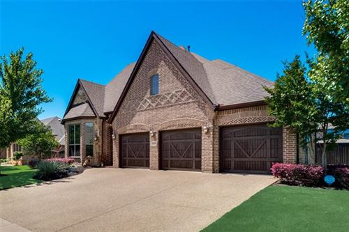 Photo of 1133 Warbler Drive, Forney, TX 75126 (MLS # 14576522)