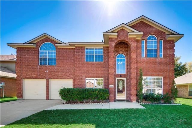 809 Oak Hollow Lane, Rockwall, TX 75087 - #: 14472522