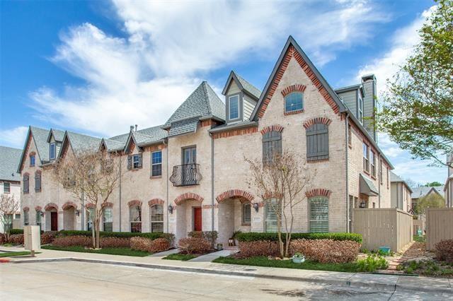 1825 Cortez Lane, McKinney, TX 75072 - MLS#: 14542522