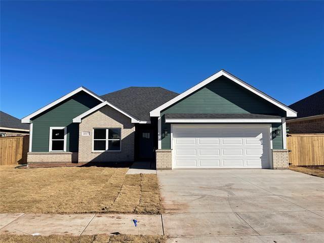 6931 Forrest Meadows Drive, Abilene, TX 79606 - MLS#: 14682522