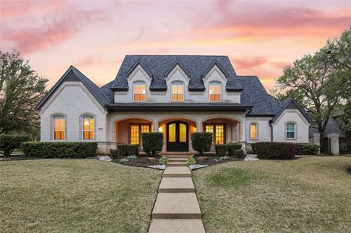Photo of 7206 Brooke Drive, Colleyville, TX 76034 (MLS # 14306523)