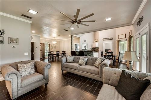 Photo of 3713 Brentwood Court, Colleyville, TX 76034 (MLS # 14384523)