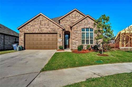 Photo of 1604 Hidden Rose Court, Wylie, TX 75098 (MLS # 14672523)