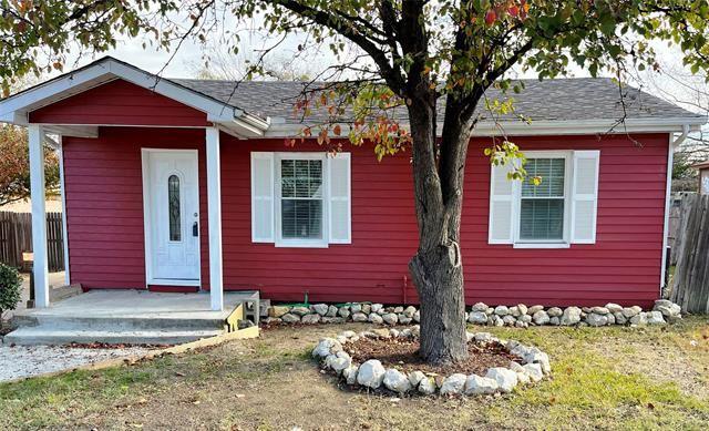 904 Ronald Street, White Settlement, TX 76108 - #: 14480523