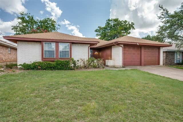 3945 Windhaven Road, Fort Worth, TX 76133 - #: 14626523