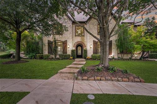 Photo of 5029 Brandywine Lane, Frisco, TX 75034 (MLS # 14451524)