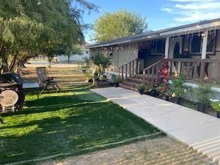 Photo of 2844 County Road 1063, Farmersville, TX 75442 (MLS # 14491524)