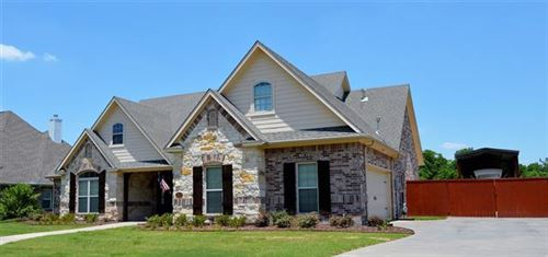 Photo of 2002 Creekview Drive, Commerce, TX 75428 (MLS # 14605524)