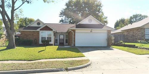 Photo of 2710 Strother Drive, Garland, TX 75044 (MLS # 14689524)