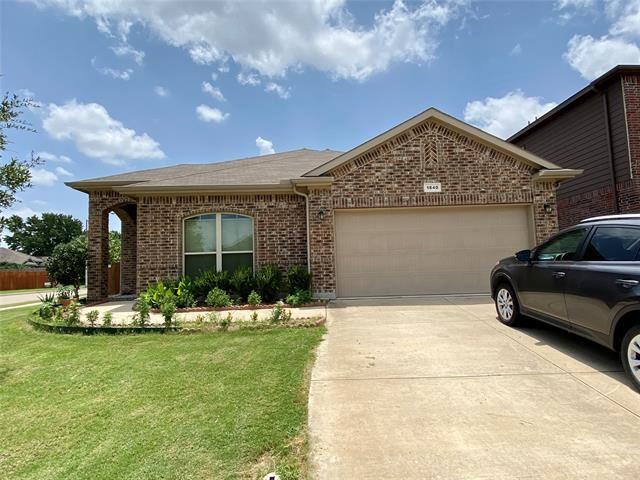 1840 Kachina Lodge Road, Fort Worth, TX 76131 - #: 14383524