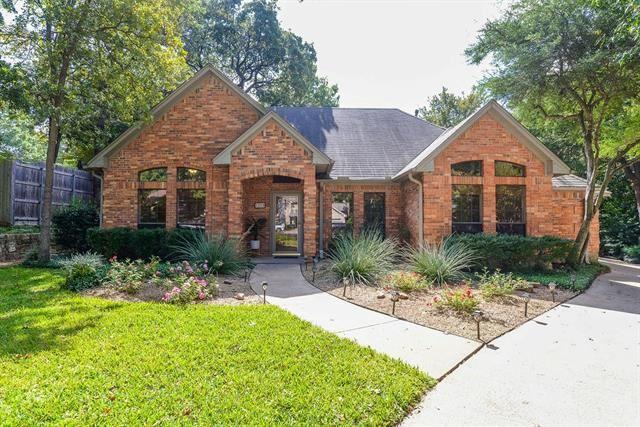 1209 Woodmoor Court, Grapevine, TX 76051 - #: 14445524