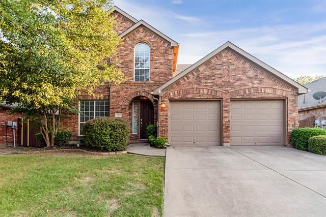 3908 Spencer Street, Fort Worth, TX 76244 - #: 14447524