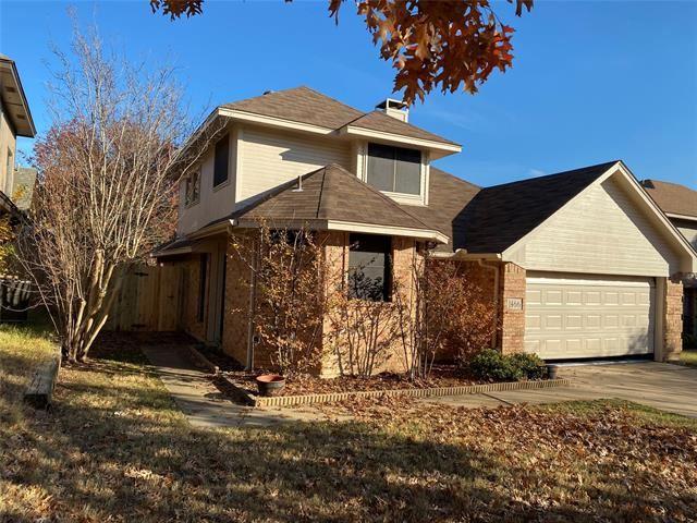 1466 Hampton Road, Grapevine, TX 76051 - #: 14481524