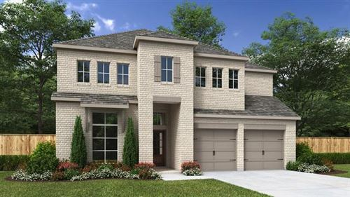 Photo of 2504 Preakness Place, Celina, TX 75009 (MLS # 14688525)