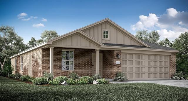 6145 Hornwood Drive, Fort Worth, TX 76123 - #: 14451525