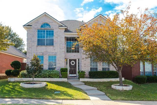 3720 Granbury Drive, Dallas, TX 75287 - #: 14467525
