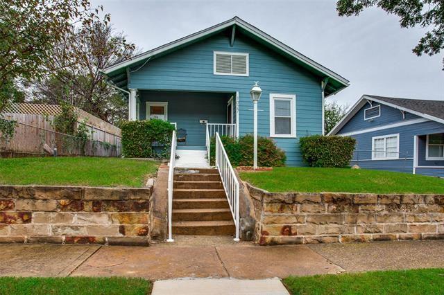 1027 Eldorado Avenue, Dallas, TX 75208 - #: 14485525