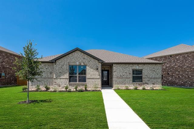 1412 Kite Street, DeSoto, TX 75115 - #: 14500525