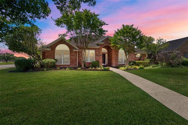42 Alamosa Drive, Trophy Club, TX 76262 - #: 14608525