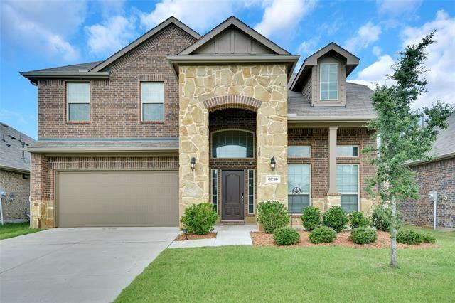 3716 Moorcroft Road, Frisco, TX 75036 - MLS#: 14632525