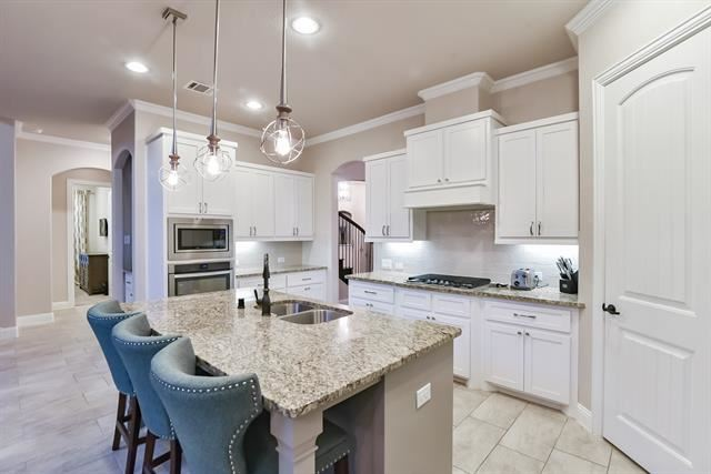 611 Colby Drive, Mansfield, TX 76063 - #: 14345526