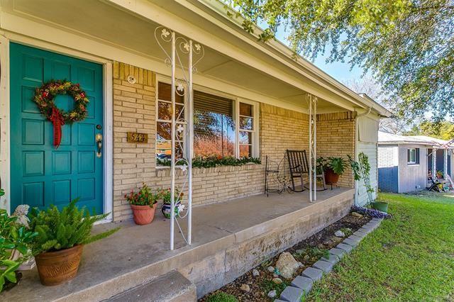 544 June Drive, White Settlement, TX 76108 - #: 14483526