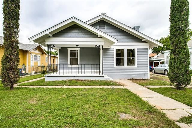 2924 May Street, Fort Worth, TX 76110 - #: 14551526
