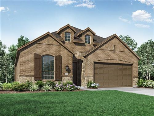 Photo of 2101 Successful Drive, Wylie, TX 75098 (MLS # 14218527)