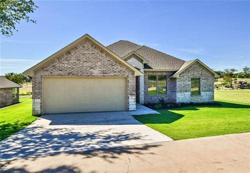 Photo of 113 Creekside Drive, Glen Rose, TX 76043 (MLS # 14425527)