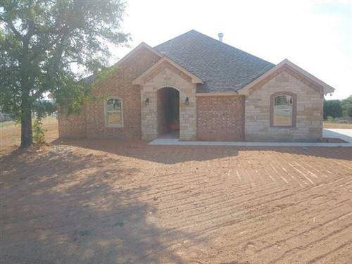 Photo of 1129 Paloma Court, Glen Rose, TX 76043 (MLS # 14455527)