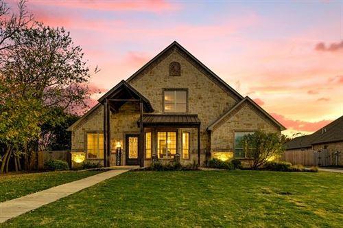 Photo of 7108 Bursey Road, North Richland Hills, TX 76182 (MLS # 14471527)