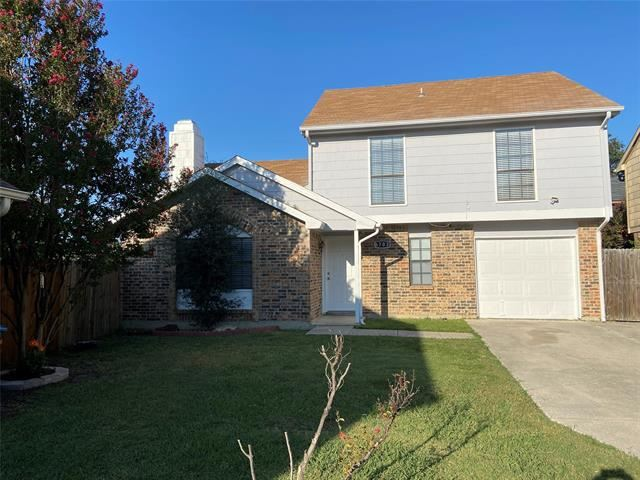 6703 Old Stone Drive, Fort Worth, TX 76137 - #: 14447527