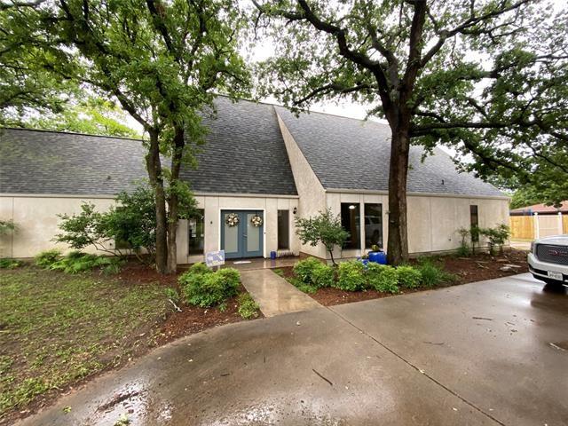2322 Wisteria Street, Stephenville, TX 76401 - #: 14592527