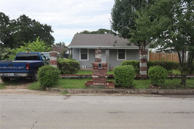 4829 Willie Street, Fort Worth, TX 76105 - MLS#: 14597527