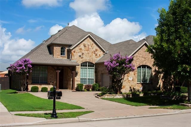 9725 Armour Drive, Fort Worth, TX 76244 - #: 14610527