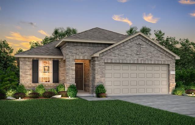 10113 Newtown Drive, Fort Worth, TX 76036 - #: 14677527