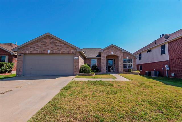 3520 Canyon Road, Grand Prairie, TX 75052 - MLS#: 14688527