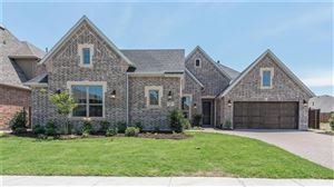 Photo of 1757 Passionflower Boulevard, Frisco, TX 75033 (MLS # 13780528)