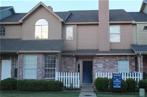 Photo of 3834 Pickett Place, Garland, TX 75044 (MLS # 14165528)