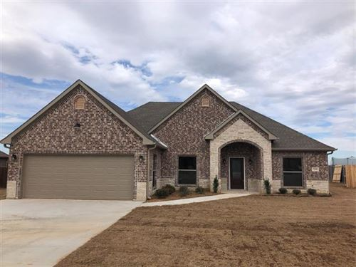 Photo of 705 Shirley Jean Lane, Collinsville, TX 76233 (MLS # 14193528)