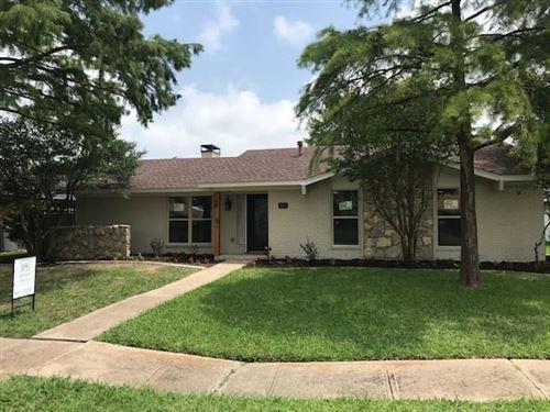 Photo of 533 Santa Cruz Drive, Garland, TX 75043 (MLS # 14379528)