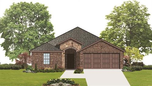 Photo of 3244 Everly Drive, Fate, TX 75189 (MLS # 14419528)