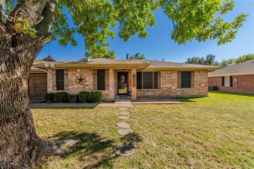 Photo of 2508 Christi Lane, Caddo Mills, TX 75135 (MLS # 14455528)